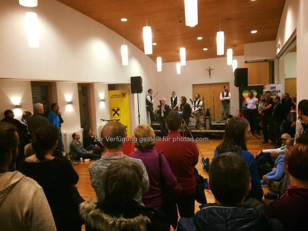 Burgenland Extrem (27.01.2017)