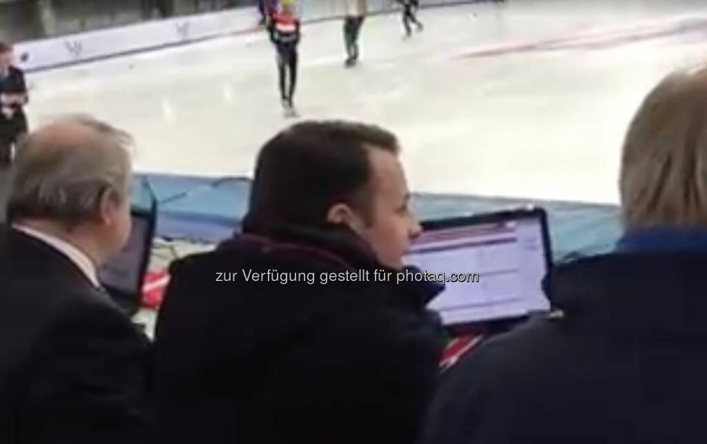 Matthias Stelzmüller Shorttrack (27.01.2017)