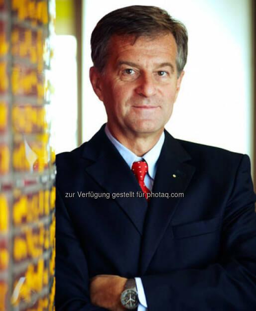 Manfred Schekulin zur Investitionsstimulation - Arbeitsprogramm der Bundesregierung: Die vorzeitige Abschreibung ist sehr zu begrüßen. Ein richtiges und gutes Signal zur Stärkung des Tourismusstandortes. (Bild: Prodinger Tourismusberatung), © Aussender (30.01.2017)