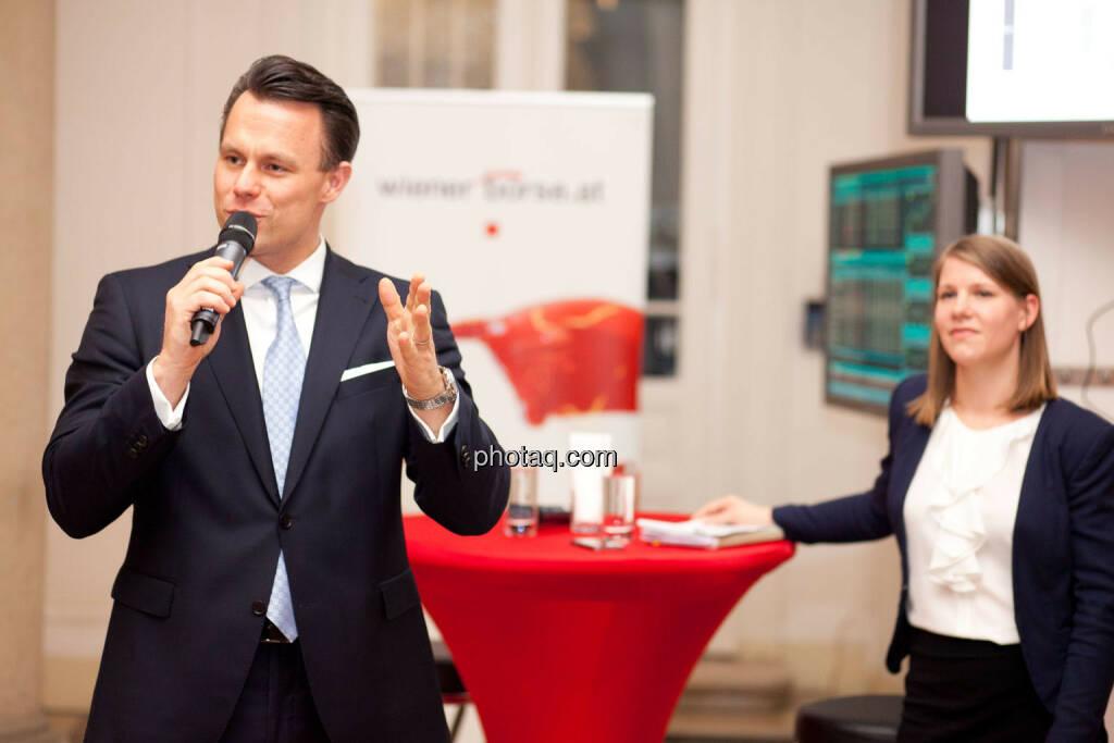 Christoph Boschan, Julia Resch (31.01.2017)
