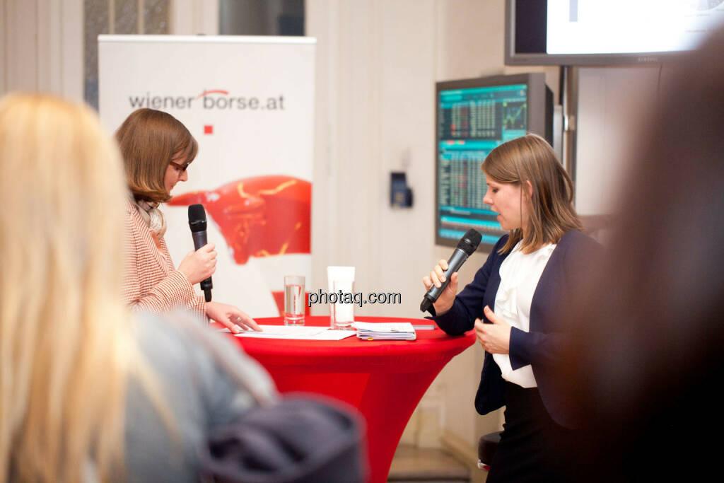 Henriette Lininger, Julia Resch (31.01.2017)
