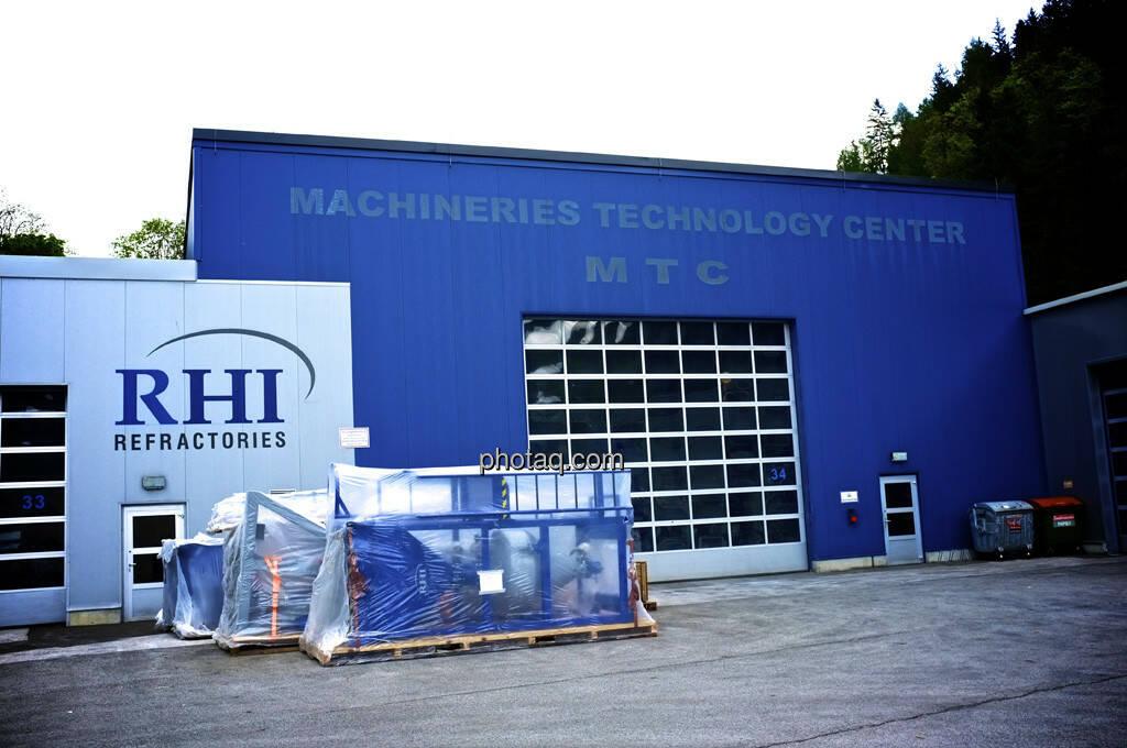 RHI, Veitsch, MTC (09.05.2013)