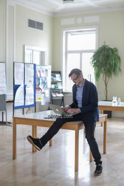 Josef Chladek (BSN), © Martina Draper/photaq (01.02.2017)