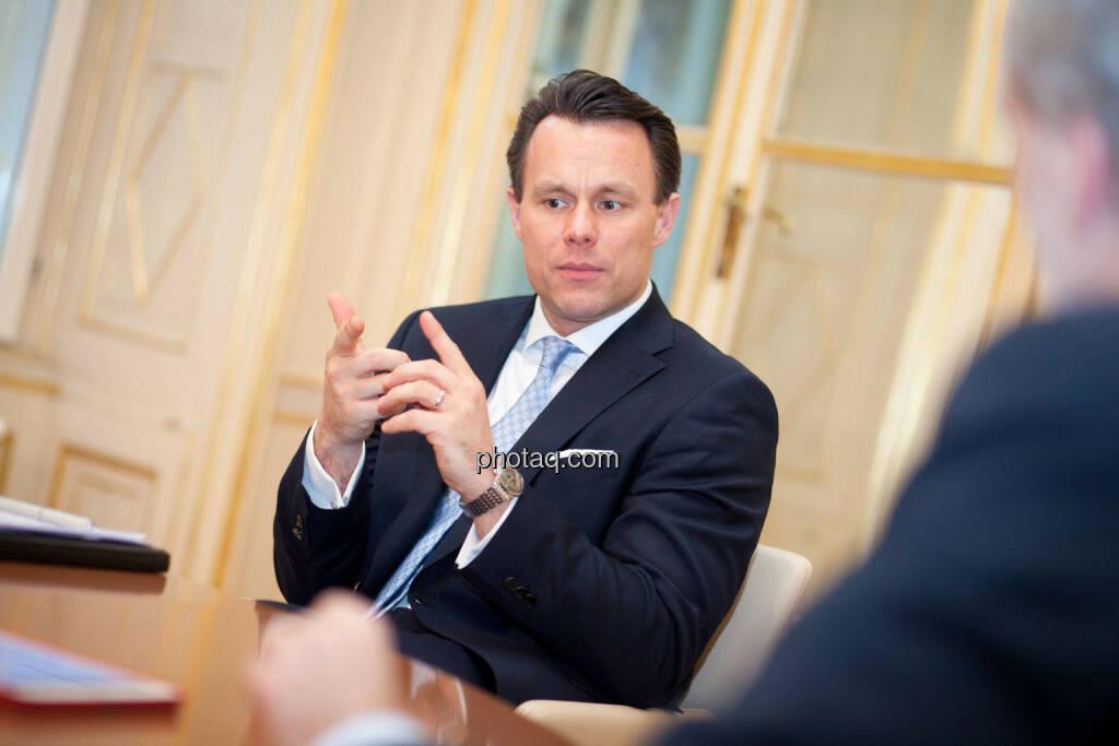 Christoph Boschan (Wiener Börse), © Michaela Mejta (02.02.2017)