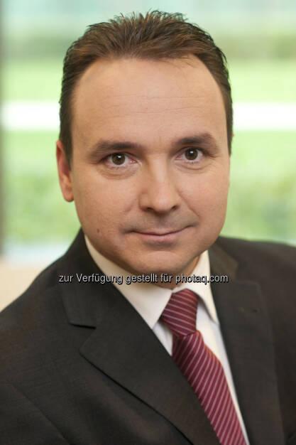 Johannes Baumgartner-Foisner: Beko Engineering & Informatik GmbH & Co KG: Johannes Baumgartner-Foisner ist neuer Beko Geschäftsführer (C) Beko, © Aussender (04.02.2017)