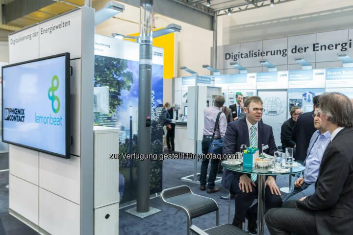 Lemonbeat GmbH: Kooperation: Lemonbeat und Phoenix Contact setzen neue Maßstäbe für die Building IoT-Welt (C) Lemonbeat GmbH