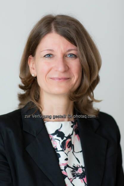 Christine Kusztrich, geschäftsführende Partnerin bei Q_PERIOR in Österreich.  - Q_PERIOR AG: Digitale Transformation beschert Q_PERIOR hohes zweistelliges Wachstum (BILD) (Fotocredit: obs/Q_PERIOR AG/Anna Rauchenberger), © Aussender (09.02.2017)