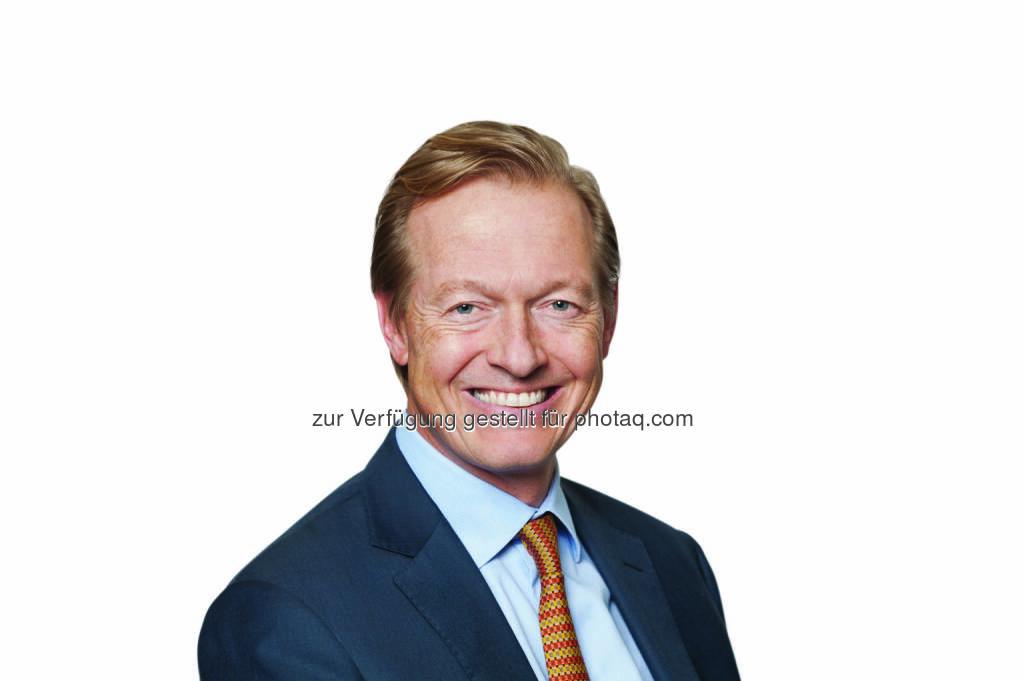 Dik van Lomwel, Head of EMEA and Latin America bei Neuberger Berman (Fotocredit: Neuberger Berman), © Aussender (13.02.2017)