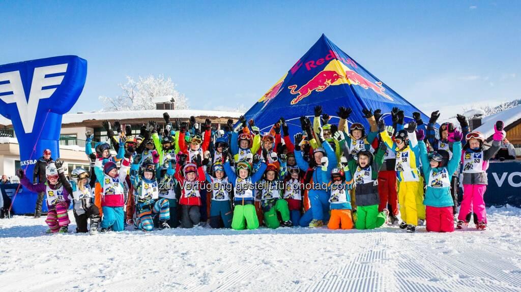 Volksbank Wien AG: Die besten Bilder vom Goldi Talente Cup 2017 (Fotocredit: Red Bull Content Pool) (13.02.2017)