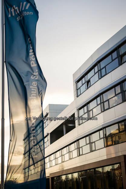 Fachhochschule St. Pölten: 2. Symposium Medienethik (Fotocredit: Martin Lifka Photography), © Aussender (13.02.2017)