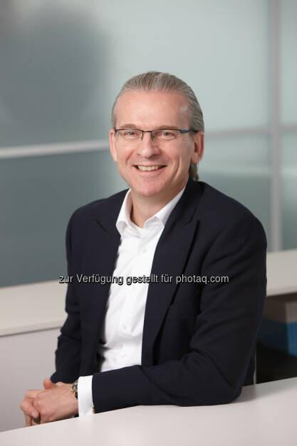 Johan Zevenhuizen AcceptEmail GmbH - AcceptEmail GmbH: Mit AcceptEmail erstmals Rechnungen in DACH einfach, sicher und schnell per E-Mail bezahlen -BILD (Fotocredit: AcceptEmail GmbH), © Aussender (15.02.2017)