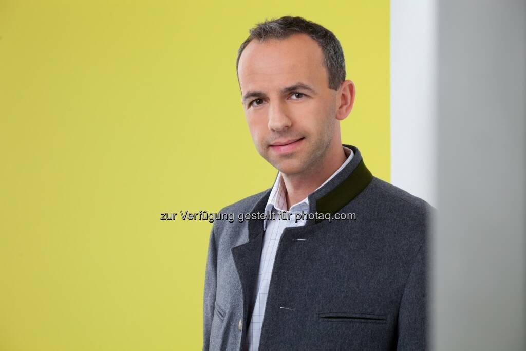 Franz Roitner, Eigentümer & Geschäftsführer - Roitner.net GmbH: Kurzurlaub.at setzt auf Frühbucher Angebote (Fotocredit: Roitner.net GmbH), © Aussender (15.02.2017)