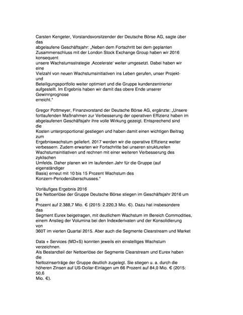Deutsche Börse GF 2016, Seite 2/5, komplettes Dokument unter http://boerse-social.com/static/uploads/file_2114_deutsche_borse_gf_2016.pdf (15.02.2017)
