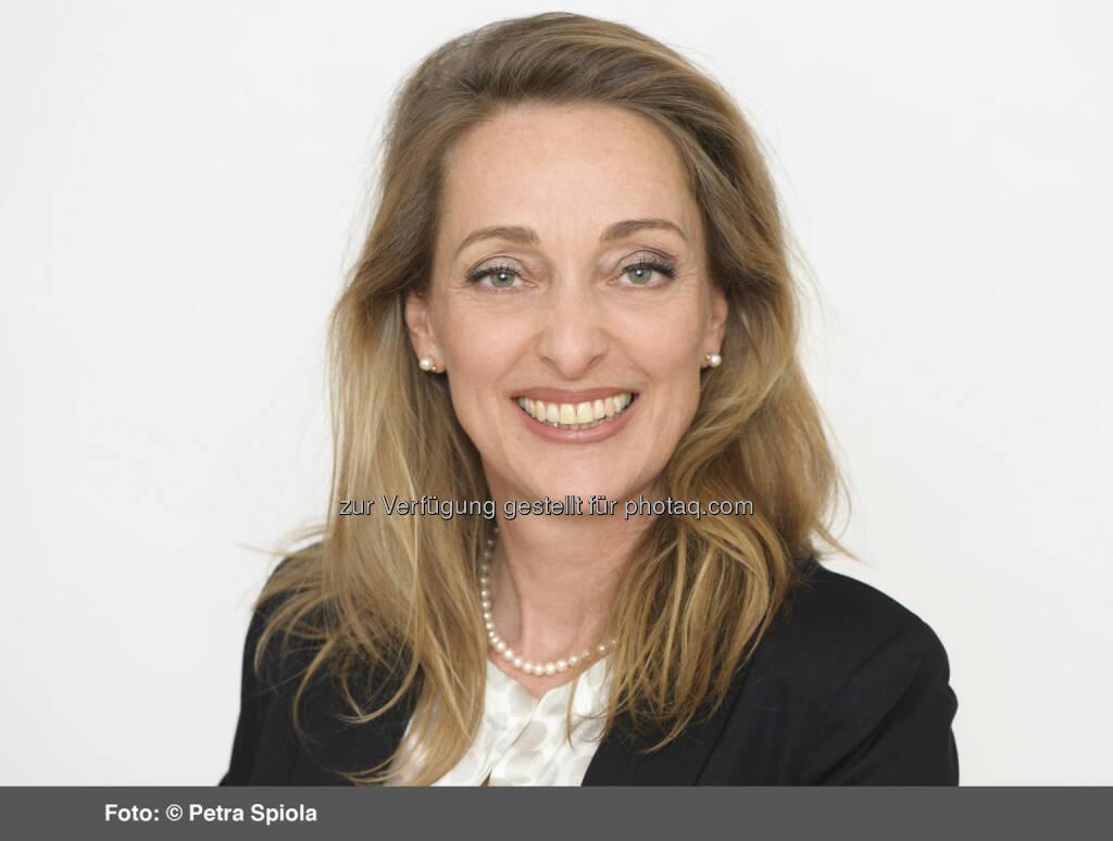 Dr. Manuela Walser, Geschäftsführerin ITS Förderberatung GmbH - ITS Förderberatung GmbH: 12% Forschungsprämie ab Wirtschaftsjahr 2016, weitere Anhebung auf 14% vereinbart (Fotocredit: ITS Förderberatung GmbH), © Aussender (16.02.2017)