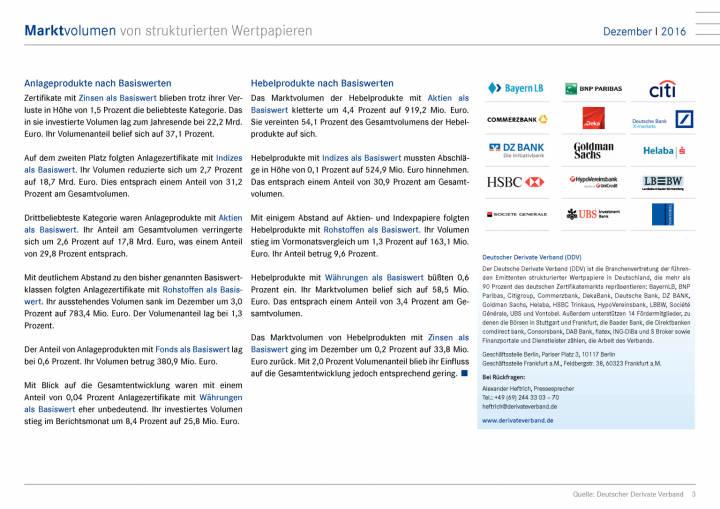 Deutscher Zertifikatemarkt bei 67,0 Mrd. Euro, Seite 3/7, komplettes Dokument unter http://boerse-social.com/static/uploads/file_2115_deutscher_zertifikatemarkt_bei_670_mrd_euro.pdf