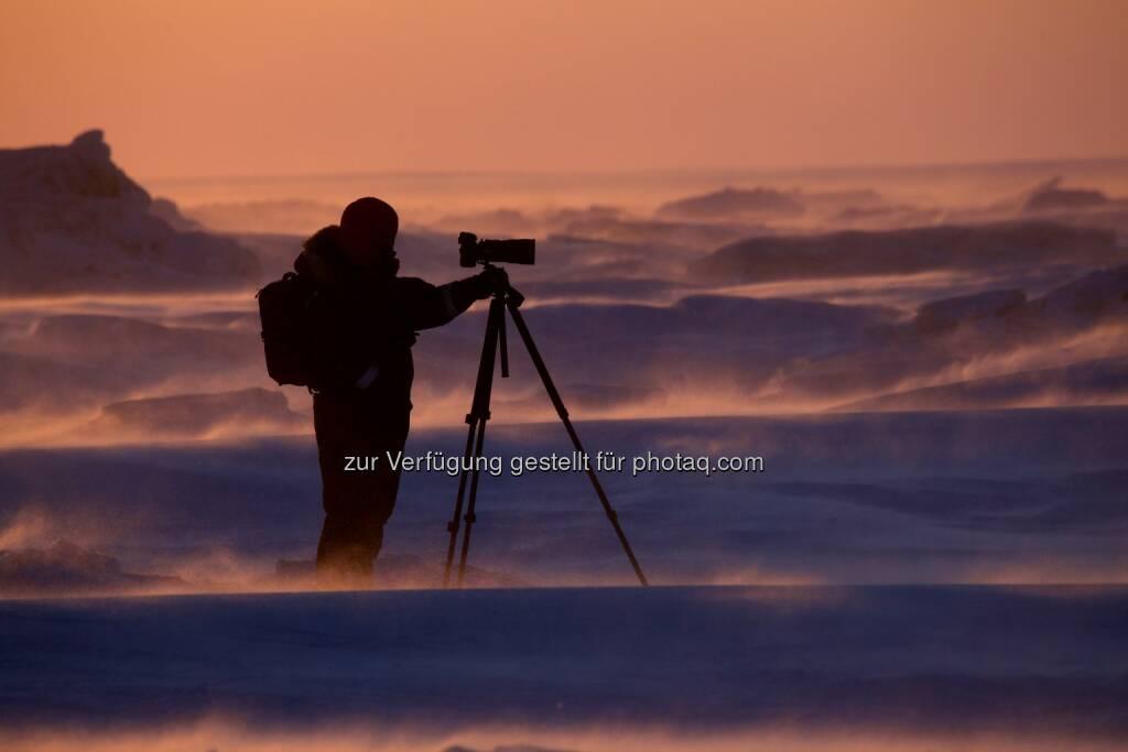 """Brau Union Österreich AG: Edelweiss Bergfilmfestival entführt heuer auf den """"Planet Wüste"""" (Fotocredit: Michael Martin), © Aussender (16.02.2017)"""