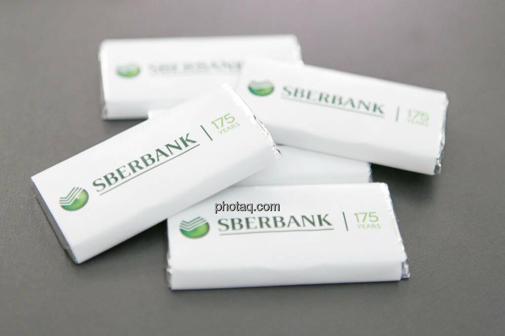 Sberbank, © Martina Draper/photaq (16.02.2017)