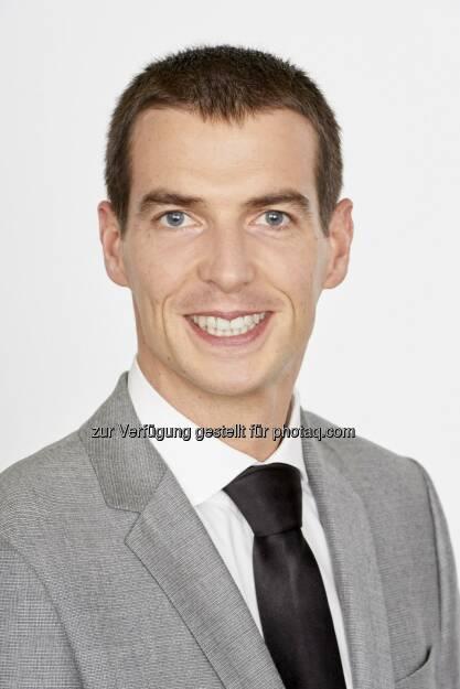 Jean-Brice Piquet-Gauthier, Geschäftsführer easy green energy - easy green energy GmbH & Co KG: easy green energy – ein verlässlicher und attraktiver Energie-Partner (Fotocredit: easybank), © Aussender (21.02.2017)