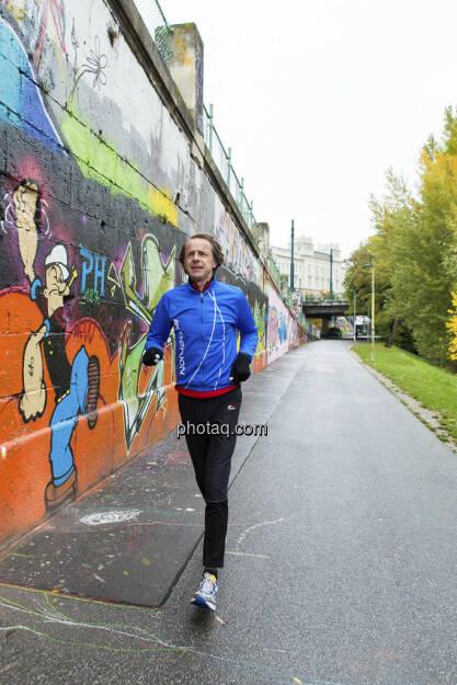 Johannes Rogy (Nordea), © Martina Draper (15.12.2012)