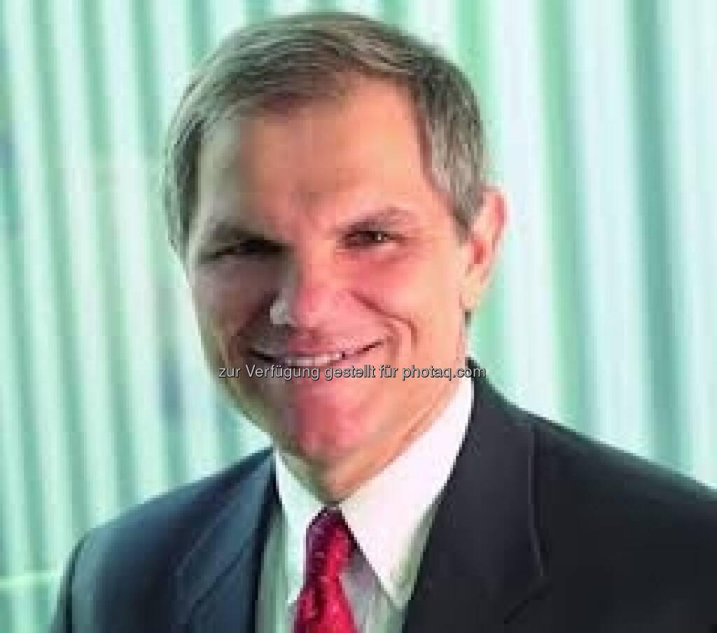 ams-CEO John Heugle (Bild) zieht sich mit sofortiger Wirkung zurück; Kirk Laney übernimmt Position als CEO (14.05.2013)