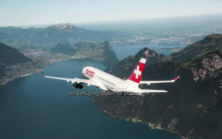 Schweiz Tourismus: Fünf neue Reiseziele mit Swiss International Air Lines (Fotocredit: Swiss International Air Lines)