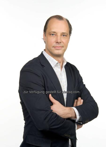 aws Gründerfonds: Dipl.-Bw. Ralf Kunzmann (Fotocredit: aws Gründerfonds), © Aussender (02.03.2017)
