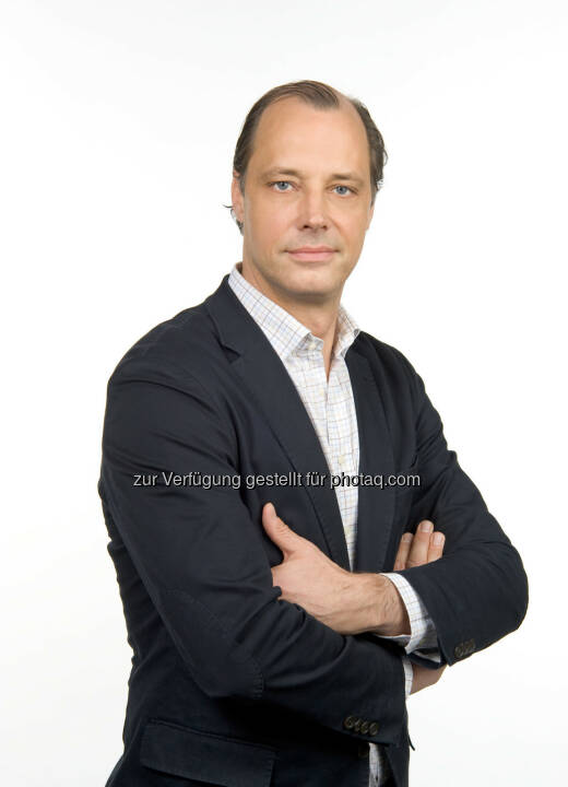 aws Gründerfonds: Dipl.-Bw. Ralf Kunzmann (Fotocredit: aws Gründerfonds)