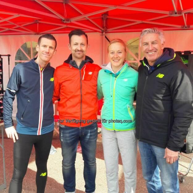Werner Schrittwieser, Harald Hauptvogel, Jennifer Wenth (05.03.2017)