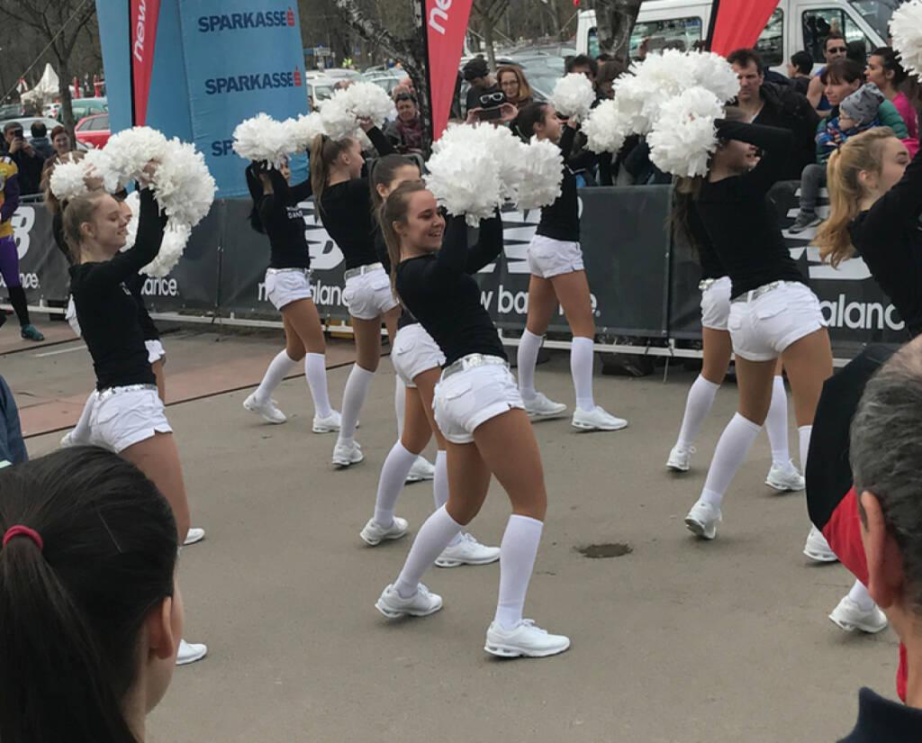Yes Millennium Dancers (05.03.2017)
