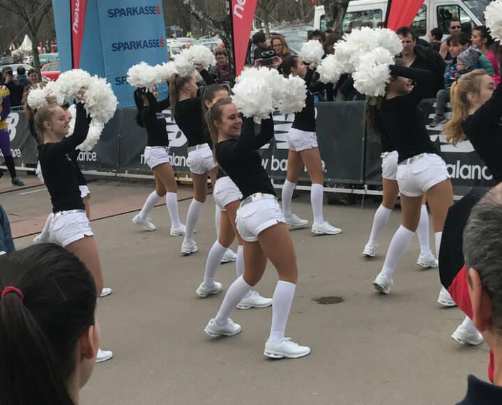 Yes Millennium Dancers