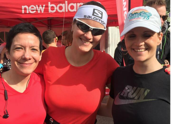Yes Angelika Altmann-Haumer, Monika Syslo, Adina Zimmermann (c) Wernbacher