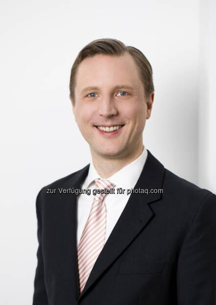Mit Anfang März 2017 verstärkt Peter Grau die Steuerberatung bei Deloitte Österreich als Partner in den Bereichen M&A-Transaktionen und Konzernsteuerrecht (Fotocredit: Deloitte.), © Aussender (06.03.2017)