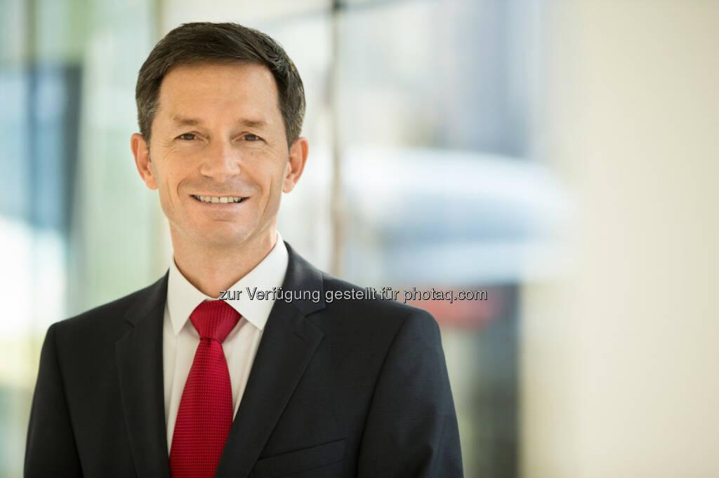 Ing. Eduard Maaß, Geschäftsführer der goldgas GmbH - currycom communications GmbH: goldgas steigt in den Strommarkt ein (Fotocredit: Karl Schrotter), © Aussender (06.03.2017)
