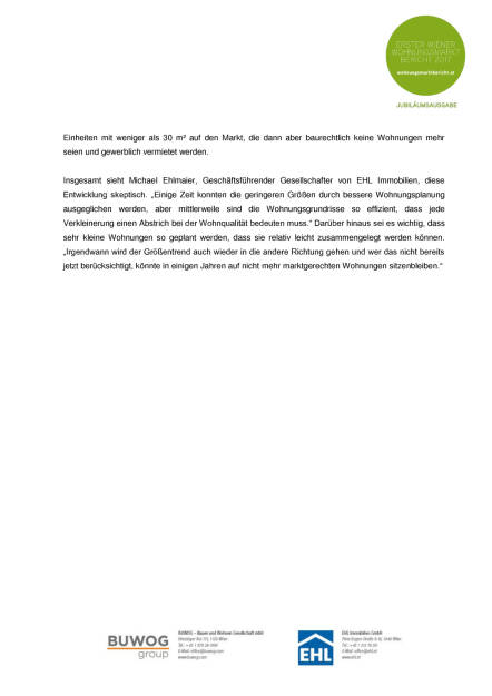 Buwog & EHL Immobilien: Wohnungsmarkt Wien 2017, Seite 3/10, komplettes Dokument unter http://boerse-social.com/static/uploads/file_2142_buwog_ehl_immobilien_wohnungsmarkt_wien_2017.pdf (07.03.2017)
