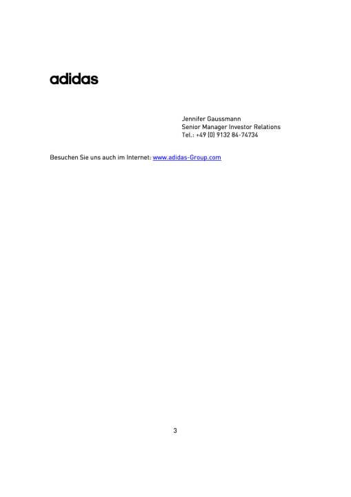 adidas: Harm Ohlmeyer neuer CFO, Seite 3/3, komplettes Dokument unter http://boerse-social.com/static/uploads/file_2143_adidas_harm_ohlmeyer_neuer_cfo.pdf