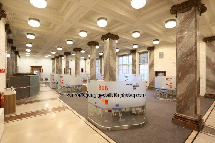 Bank Austria eröffnet neue Flagshipfiliale für die Steiermark in Graz (Copyright: Bank Austria / Foto Wolf)