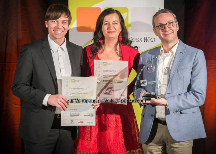 Umweltpreis 2017 - MAM Babyartikel (c) Houdek