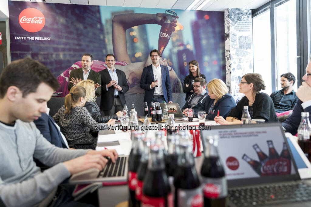 Coca-Cola (Fotocredit: Coca Cola) (08.03.2017)