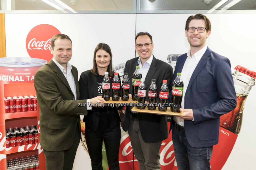Coca-Cola (Fotocredit: Coca Cola) (08.03.2017)