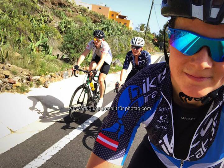 Radfahren, Tanja Stroschneider