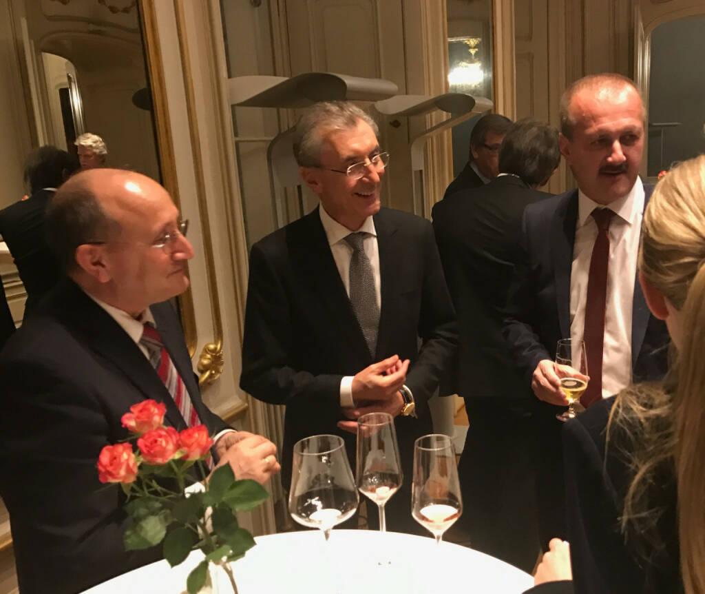 Ludwig Nießen, Thomas Birtel, Alois Wögerbauer (09.03.2017)