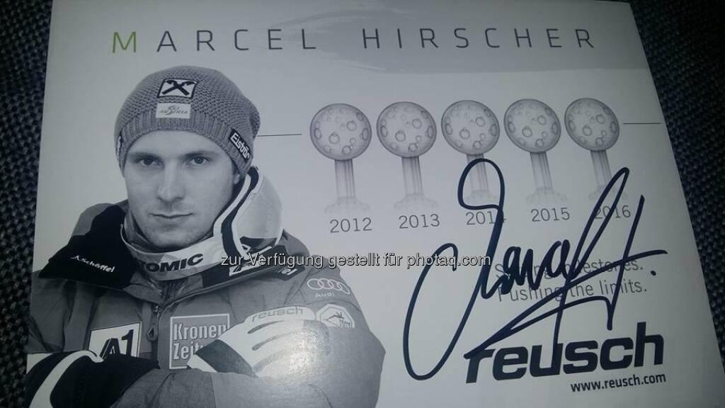 Marcel Hirscher (09.03.2017)