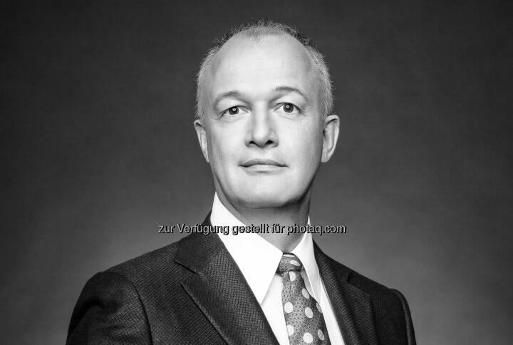 K-Bonds AG: K-Bonds AG gibt den Tod von CEO Dr. Hans-Günther Nordhues bekannt (Fotocredit: obs/K-Bonds AG)