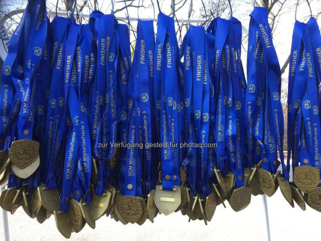 Medaillen (14.03.2017)