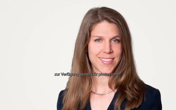 Dr. Karin Buzanich-Sommeregger - Freshfields Bruckhaus Deringer LLP: Neue Partnerin bei Freshfields: Karin Buzanich-Sommeregger übernimmt Arbeitsrechtspraxis (Fotocredit: Freshfields Bruckhaus Deringer / Stefan Gergely)