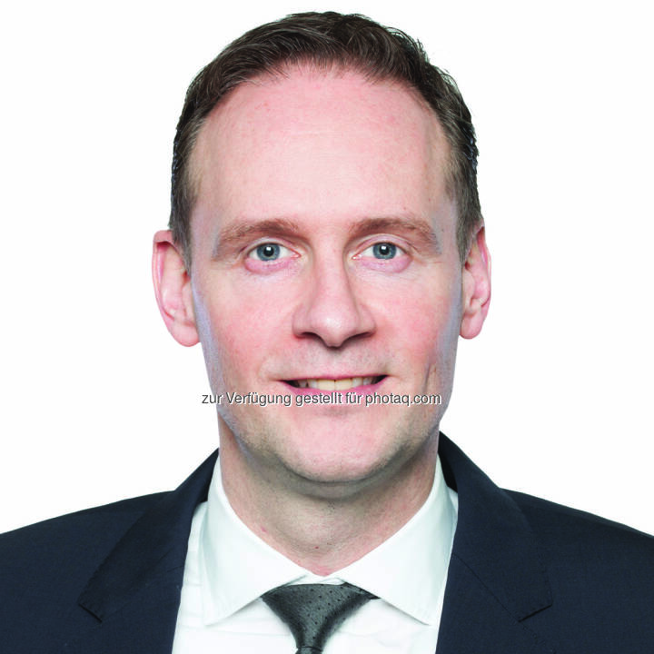 Jon Jonsson (Senior Portfolio Manager Global Fixed Income) vom unabhängigen US-Asset-Manager Neuberger Berman  (Fotocredit: Neuberger Berman)