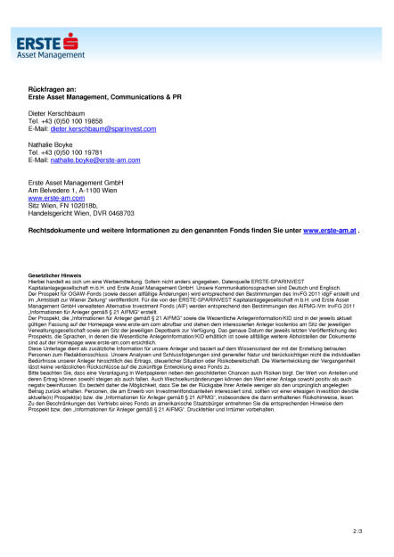 "Erste Asset Management ""Im Gespräch"": Die Dividenden-Saison naht, Seite 2/2, komplettes Dokument unter http://boerse-social.com/static/uploads/file_2164_erste_asset_management_im_gesprach_die_dividenden-saison_naht.pdf (16.03.2017)"