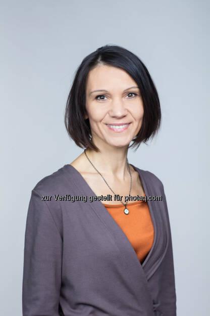 APA - Austria Presse Agentur: Petra Haller ist neue Unternehmenssprecherin der APA (Ort: Österreich / Wien), © Aussender (16.03.2017)