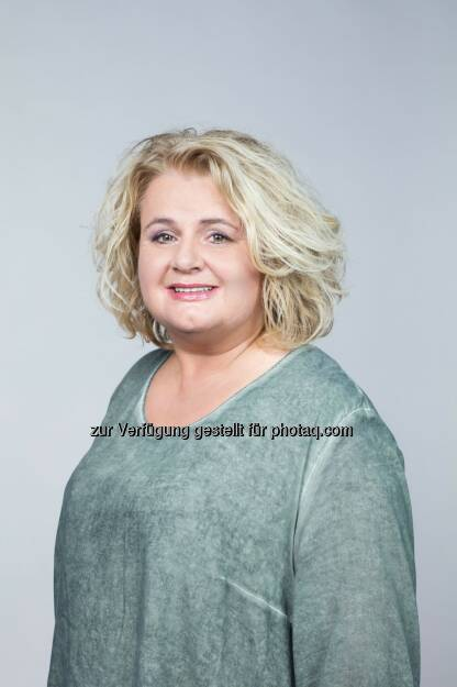 APA - Austria Presse Agentur: Barbara Rauchwarter ist Chief Marketing Officer der APA (Fotocredit: APA), © Aussender (16.03.2017)