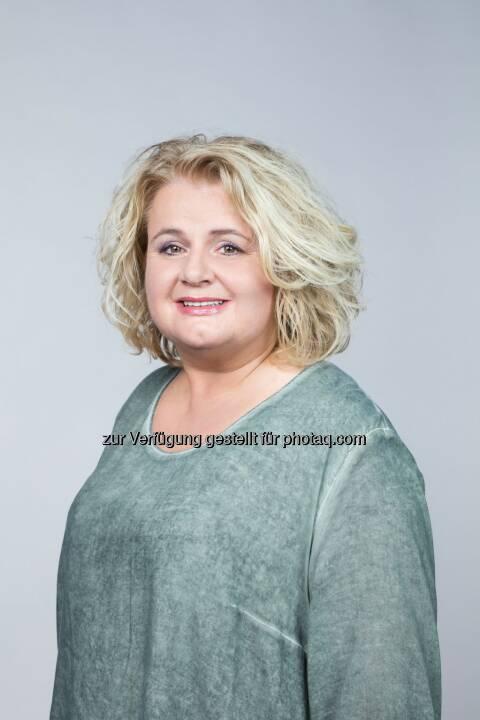 APA - Austria Presse Agentur: Barbara Rauchwarter ist Chief Marketing Officer der APA (Fotocredit: APA)